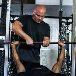 joe defranco bench press defranco fitness tips how to pair barbells with
