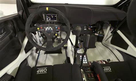 Polo Car Interior by Volkswagen Polo Wrc Car Interior