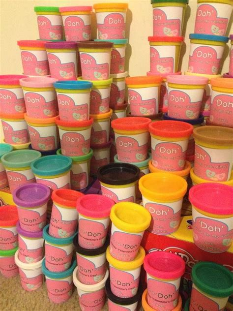 valentines day ideas for students crayons cuties in kindergarten easy and non caloric