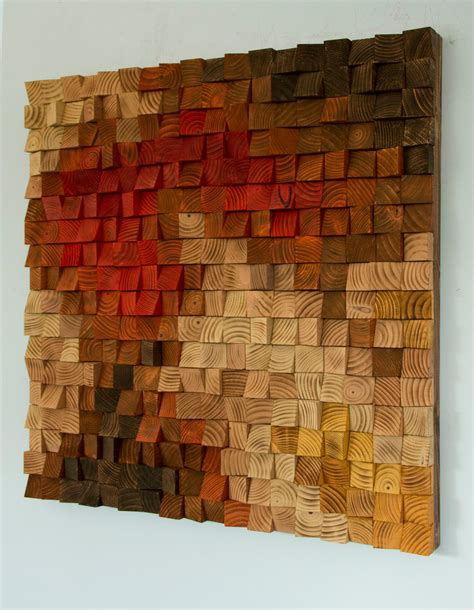 rustic wall art large rustic wood wall art wood wall sculpture abstract