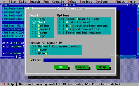 turbo c for windows 8 7 81 vista 32 bit 64 bits turboc for windows download
