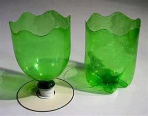 artikel cara membuat cetakan pot bunga cara membuat pot bunga dari botol plastik bekas cantik