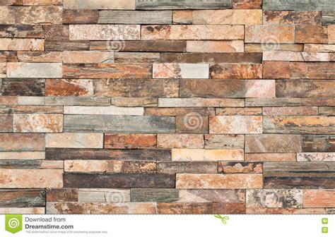 stone pattern wall tiles brown stone wall tiles texture stock photo image 80248990
