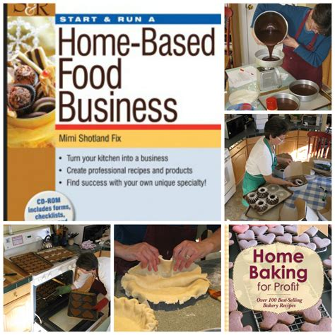 Small Home Business Food How To Start A Small Food Business From Home Home Design