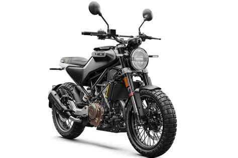 ficha  fotos de la moto husqvarna svartpilen