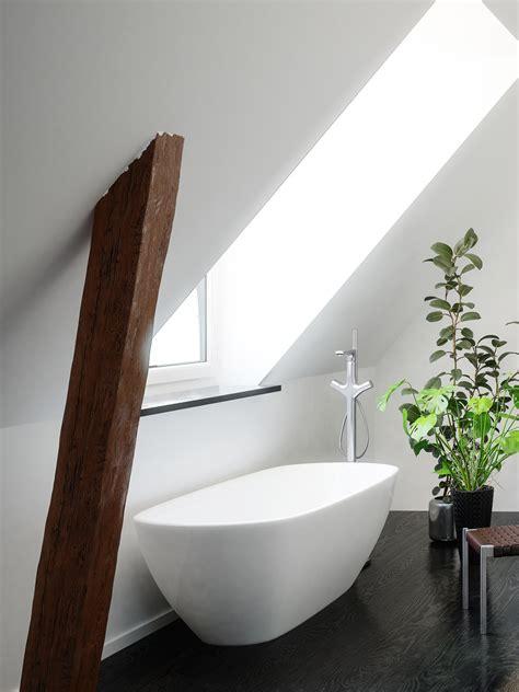 badezimmer unterm dach bad unterm dach ideen und tipps dekoration de