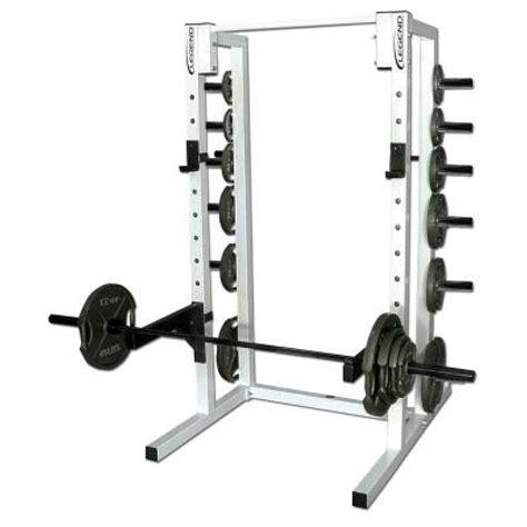 Half Rack Fitness Gear by Fitness Gear Pro Half Rack