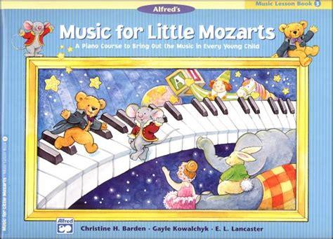For Mozarts Lesson Book 4 for mozarts lesson book 3 012824 details rainbow resource center inc