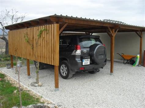 Enclosed Car Port by 1000 Ideas About Enclosed Carport On Car