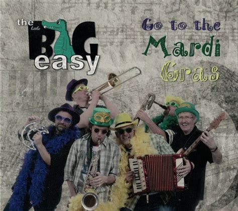 Brangelina Move To The Big Easy by Musik Breiti Ch
