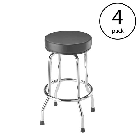 Bar Stools 4 Pack by Bar Stools 4 Pack Zef Jam