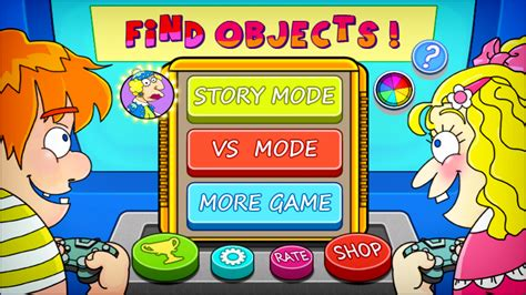 Www Find On Find Objects Android Apps On Play