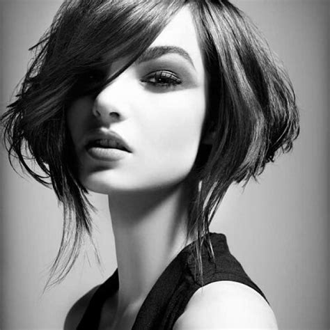 High Fashion Hairstyles by 40 Best Looking Asymmetrical Haircuts For Every Shape