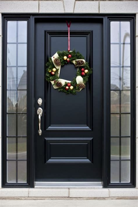 sidelights front door 27 cool front door designs with sidelights shelterness