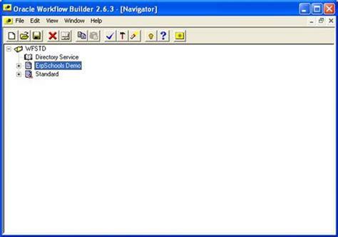 tutorial oracle trigger 041711 1245 workflowtut38 trigger workflow best free
