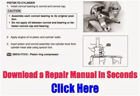 Download 25hp Outboard Repair Manuals Download 25
