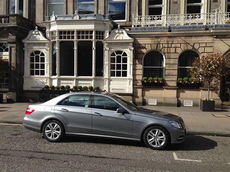Wedding Car Edinburgh by Edinburgh Wedding Car Service