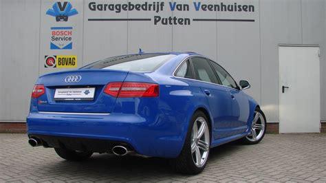 Audi Rs6 Plus by Zeer Zeldzame Audi Rs6 Plus Sedan Te Koop Hartvoorautos Nl