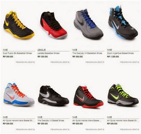 Sepatu Basket sepatu basket league www imgkid the image kid has it