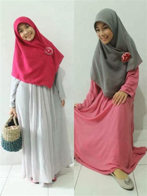 Gamis Alila jual ready stock all sold out gamis alila