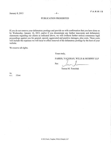 Reference Letter For Rental Property Sle Free Letter Page 4 Images Gallery