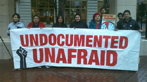 the of a how a of undocumented immigrants helped change what it means to be american books undocumented immigrants in oregon walk for members of