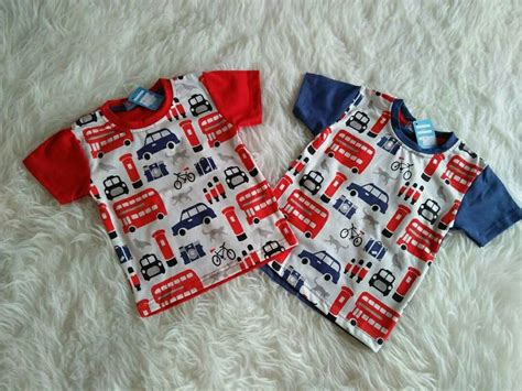 Jugastelan Anak Cars Usia 27 Th atasan brop cars firni grosir supplier baju anak branded murah