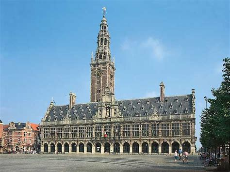 Mba In Belgium Universities by Masters Program Best Masters Programs Belgium