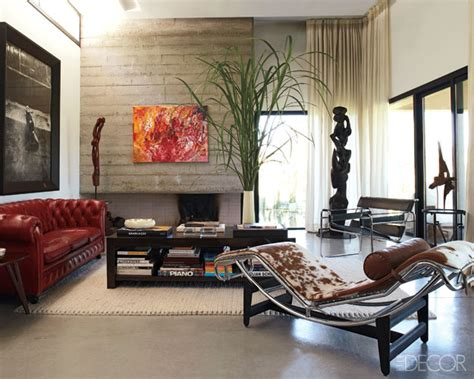 niedriges sofa housetour nacho figueras home in buenos aires mochatini
