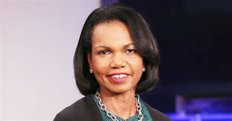 Condoleezza Rice Claps Back After Donald Trump Calls Her a