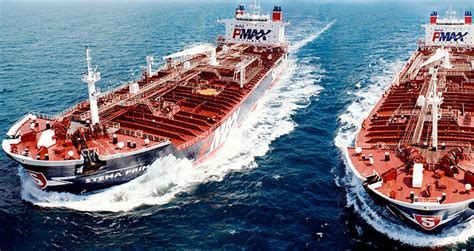 cost efficient and safe tanker transportation concordia maritime ab
