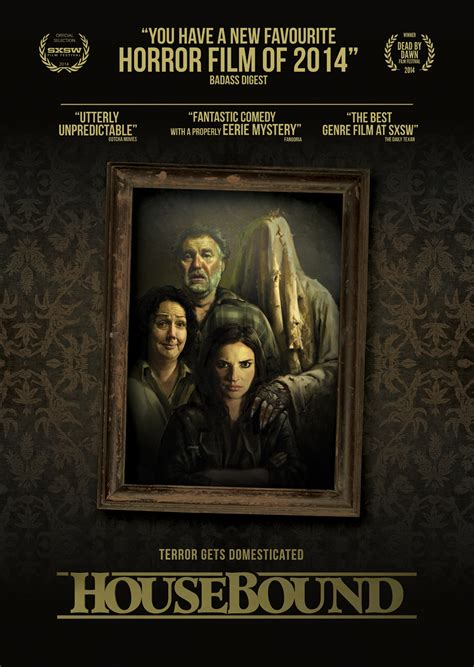 house bound morgana o reilly horror comedy housebound has been released morgana o reilly