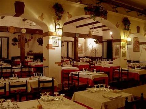 cucina spagnola roma versione cellulari ristorante etnico el patio roma