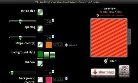 pattern generator adalah 5 website untuk membuat background pattern gratis