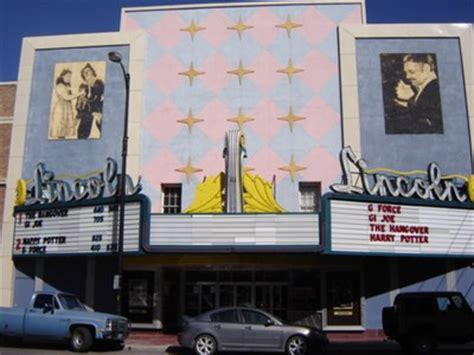 lincoln popcorn palace lincoln theater cheyenne wy vintage theaters on