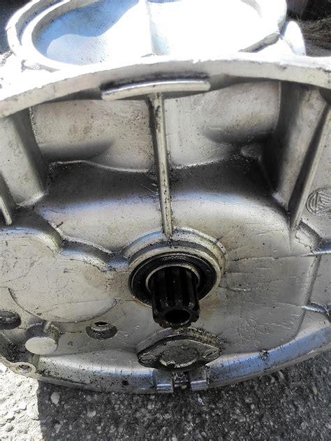 Ural Motorrad Getriebe ural k750 m72 getriebe mit rwg gearbox with boite