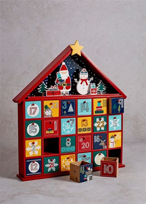 top ten non chocolate advent calendars for christmas 2017