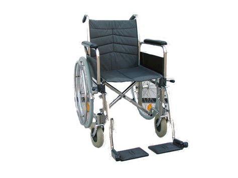 fauteuil roulant chaise roulante orthop 233 dique pliable ebay