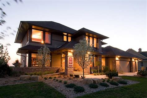 Contemporary Craftsman House Plans by Contemporary Craftsman Style House Plans Home Design And
