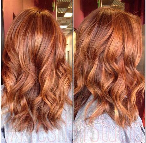 hairstyle ideas for redheads the 25 best red hair with highlights ideas on pinterest
