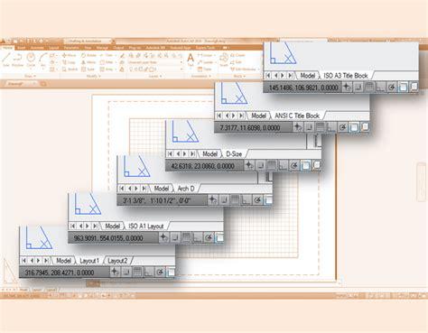 layout autocad que es 191 para qu 233 sirve un layout en autocad cad2x3