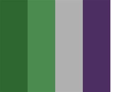 the joker colors settle jared letos the joker color palette