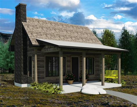 the yukon tiny house plans by robinson residential