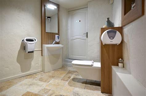 Amenagement Pour Handicapé by Norme Toilette Handicap Trendy Plan Wc Handicapes Erp