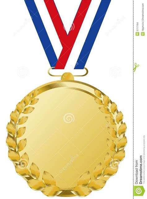 clipart picture gouden medaille vector illustratie afbeelding bestaande