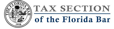 florida bar tax section tax section financial operations florida bar florida tax