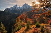 Autumn Mountain Wallpapers With High Definition Wallpaper 4268x2796 Px