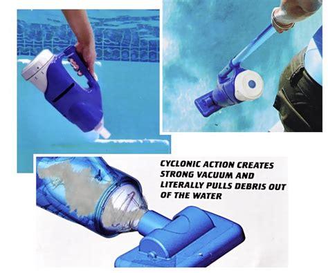 Aspirateur Manuel Piscine Hors Sol 3246 by Aspirateur Piscine Water Tech Catfish 233 Lectrique Achat