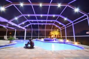 light system nebula lighting systems rail light system