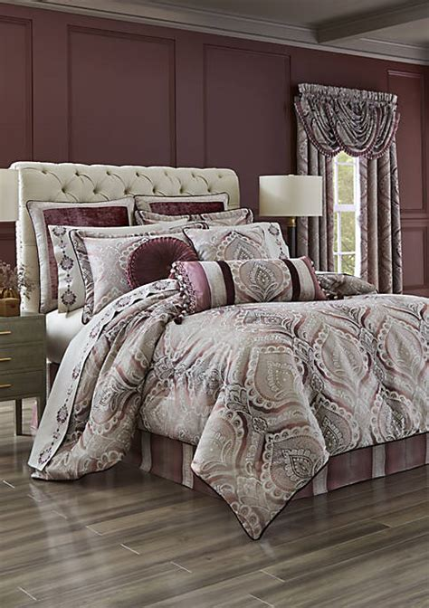 belks bedding sets croscill nathaniel comforter set belk
